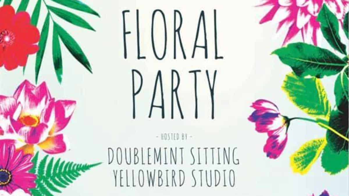 floral-party